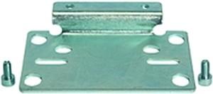 ID: 100445 - Haltewinkel mit 2 Schrauben, für »multifix«, BG 5, G 1