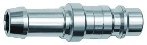 ID: 141677 - Einstecktülle für Kupplungen NW 7,2, Stahl, Tülle LW 10