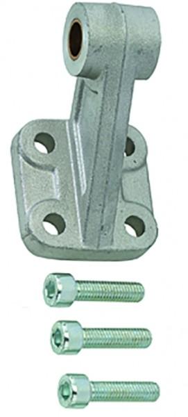 ID: 106138 - Gegenlager, ISO 15552, für Kompakt-/Normzylinder, Kolben-Ø 40