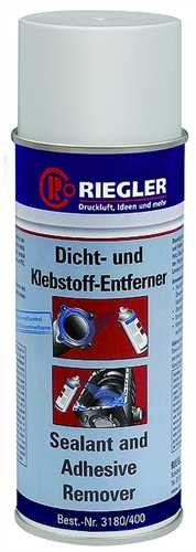 ID: 114569 - RIEGLER Dicht-und Klebstoffentferner, 400 ml