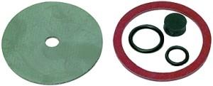 ID: 101447 - Verschleißteilesatz, für Druckregler DRV 200, G 1/2