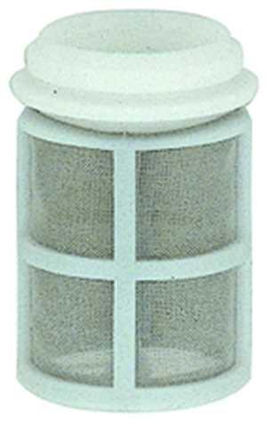 Ersatzsieb für Druckregler für Trinkwasser, R 1 un
