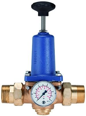 Druckregler für Trinkwasser, ohne DVGW, R 1 1/2, 1