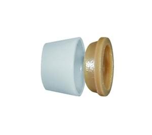 ID: 110941 - Schneid-/Dichtring, für Schlauch 4/6 mm, PEEK/PTFE