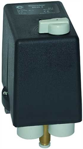 ID: 103047 - Kompressoren Drucksch. Drehstrom, F4 1/2, G 1/2, 4-1 bar, 4-6,3 A