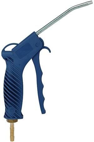 ID: 114380 - Blaspistole, Verlängerungsrohr, Kunststoff, Tülle LW 6