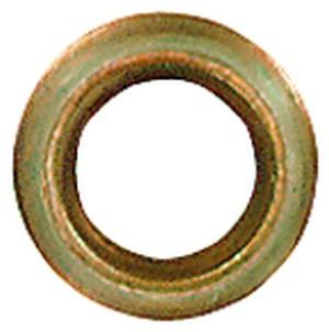ID: 102620 - Manometer-Profildichtung, für Gewinde G 1/2, Werkstoff: Cu