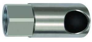 ID: 141977 - Druckknopf-Sicherheitskupplung NW 11, ISO 6150 C, ES, G 3/8 IG