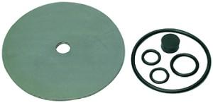 ID: 101453 - Verschleißteilesatz, für Druckregler DRV 250, G 1/4